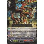 Eradicator, Gauntlet Buster Dragon - SP