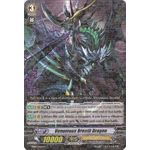 Venomous Breath Dragon – Holo
