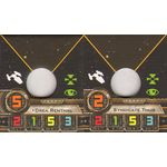Drea Renthal & Syndicate Thug - Small Ship Token (1st Edition) - Ship Tokens - X-Wing Miniatures Game - Big Orbit Cards