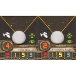Hired Gun & Syndicate Thug - Small Ship Token (1st Edition) - Ship Tokens - X-Wing Miniatures Game - Big Orbit Cards