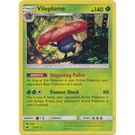 Vileplume (Holo) - Burning Shadows - Pokemon - Big Orbit Cards