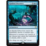Kindred Discovery - Commander 2017 - Magic the Gathering - Big Orbit Cards