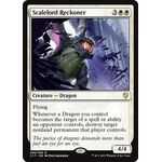 Scalelord Reckoner - Commander 2017 - Magic the Gathering - Big Orbit Cards