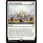 Teferi's Protection - Commander 2017 - Magic the Gathering - Big Orbit Cards
