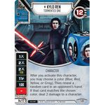 Kylo Ren - Tormented One (Dice) - Two-Player Game - Star Wars Destiny - Big Orbit Cards