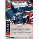 Captain Phasma - Ruthless Tactician (Unique) - Two-Player Game - Star Wars Destiny - Big Orbit Cards
