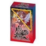FoW Wings of Anger Starter Deck - Force of Will - Big Orbit Cards