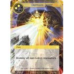 Crippling Light (Textured Full Art) - Ancient Nights - Force of Will - Big Orbit Cards