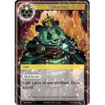 Discovery (Full Art) - Ancient Nights - Force of Will - Big Orbit Cards