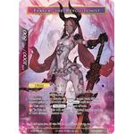 Frayla // Frayla, the Revolutionist (Uber Rare) - Ancient Nights - Force of Will - Big Orbit Cards