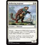 Bellowing Aegisaur - Ixalan - Magic the Gathering - Big Orbit Cards