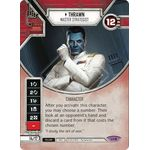 Thrawn - Master Strategist (Unique) - Empire at War - Star Wars Destiny - Big Orbit Cards