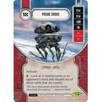Probe Droid - Empire at War - Star Wars Destiny - Big Orbit Cards