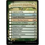 Proxy Card - Ixalan - Magic the Gathering - Big Orbit Cards