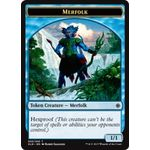 Merfolk Token - Ixalan - Magic the Gathering - Big Orbit Cards