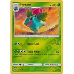 Ivysaur (Reverse Holo) - Shining Legends - Pokemon - Big Orbit Cards