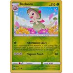 Breloom (Reverse Holo) - Shining Legends - Pokemon - Big Orbit Cards