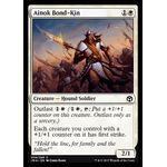 Ainok Bond-Kin - Iconic Masters - Magic the Gathering - Big Orbit Cards