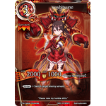 Yoshitsune - Wings of Anger - Force of Will - Big Orbit Cards