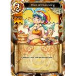 Price of Overeating - The Magic Battle Begins - Force of Will - Big Orbit Cards