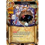 Total Eclipse - The Magic Battle Begins - Force of Will - Big Orbit Cards