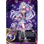 Eli Superior Lv.1 - Arrogant Swallowtail - Force of Will - Big Orbit Cards