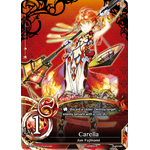 Carella Lv.1 - The Magic Battle Begins - Force of Will - Big Orbit Cards
