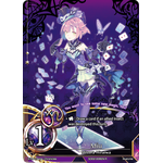 Miu Lv.1 - Arrogant Swallowtail - Force of Will - Big Orbit Cards