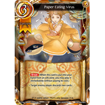 Paper Eating Virus - The Magic Battle Begins - Force of Will - Big Orbit Cards