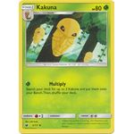 Kakuna - Crimson Invasion - Pokemon - Big Orbit Cards