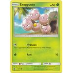 Exeggcute - Crimson Invasion - Pokemon - Big Orbit Cards