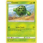 Cacnea - Crimson Invasion - Pokemon - Big Orbit Cards