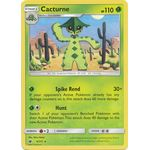Cacturne - Crimson Invasion - Pokemon - Big Orbit Cards