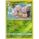 Exeggcute (Reverse Holo) - Crimson Invasion - Pokemon - Big Orbit Cards