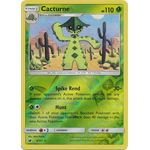 Cacturne (Reverse Holo) - Crimson Invasion - Pokemon - Big Orbit Cards