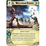 Wraithguard Revenant - Decree of Ruin - Planetfall Cycle - Warhammer 40,000 Conquest - Big Orbit Cards
