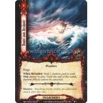 Dark and Stormy - Flight of the Stormcaller - The Lord of the Rings The Card Game - Big Orbit Cards