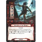 Raider of the Storm - Flight of the Stormcaller - The Lord of the Rings The Card Game - Big Orbit Cards