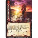 Sahir's Getting Away! - Flight of the Stormcaller - The Lord of the Rings The Card Game - Big Orbit Cards