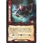 Call of the Curse - Temple of the Deceived - The Lord of the Rings The Card Game - Big Orbit Cards