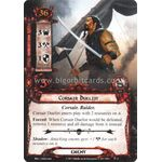 Corsair Duelist - The Thing in the Depths - The Lord of the Rings The Card Game - Big Orbit Cards