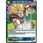 Rapid Spirit Ball Son Goku - Galactic Battle - Dragon Ball Super TCG - Big Orbit Cards