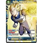 Vegeta, Prince of Speed (Non-Foil) - Galactic Battle - Dragon Ball Super TCG - Big Orbit Cards