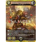 Bacchus, Patron of the Blossom - DB-BT02 Oath of Blood - Dragoborne - Big Orbit Cards
