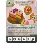 Create Food and Water - Basic Action Card - Tomb of Annihilation - Dungeons & Dragons Dice Masters - Big Orbit Cards