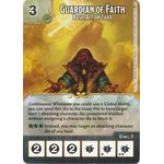 Guardian of Faith - Basic Action Card - Tomb of Annihilation - Dungeons & Dragons Dice Masters - Big Orbit Cards