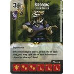 Birdsong - Lesser Harper - Tomb of Annihilation - Dungeons & Dragons Dice Masters - Big Orbit Cards