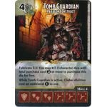 Tomb Guardian - Paragon Construct (Foil) - Tomb of Annihilation - Dungeons & Dragons Dice Masters - Big Orbit Cards
