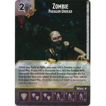 Zombie - Paragon Undead (Foil) - Tomb of Annihilation - Dungeons & Dragons Dice Masters - Big Orbit Cards