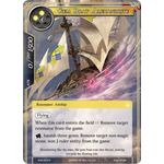 Gem Boat Alexandrite - Advent of the Demon King - Force of Will - Big Orbit Cards